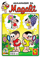 Almanaque da Magali # 49