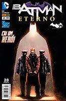 Batman Eterno # 2