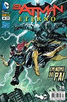Batman Eterno # 4