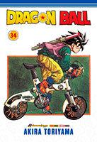 Dragon Ball # 34