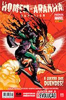 Homem-Aranha Superior # 15