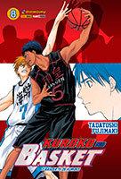 Kuroko No Basket # 8