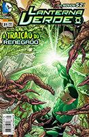Lanterna Verde # 31