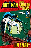 Lendas do Cavaleiro das Trevas - Jim Aparo - Volume 1