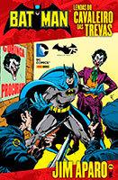 Lendas do Cavaleiro das Trevas - Jim Aparo - Volume 2