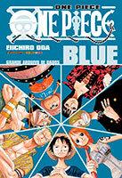 One Piece Blue - Arquivo de Dados