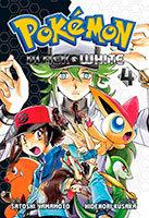 Pokémon Black & White # 4