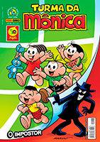 Turma da Mônica # 98