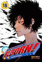 Tutor Hitman Reborn # 18