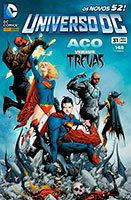 Universo DC # 31