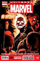Universo Marvel # 18