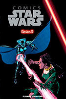 Comics Star Wars – Volume 10 – Clássicos 10