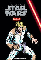 Comics Star Wars – Volume 11 – Clássicos 11