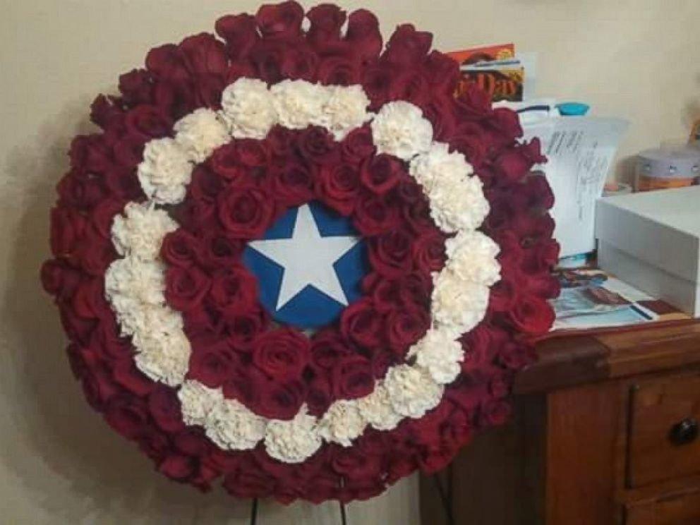 Stephen Merrill Funeral