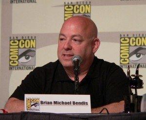 Brian Bendis