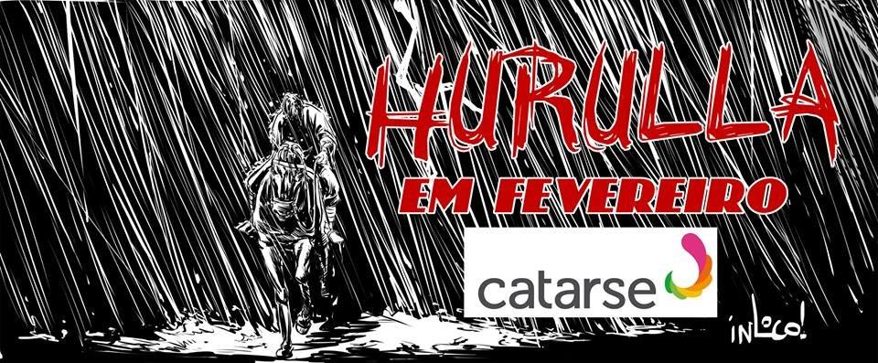 Hurulla - Volume 2