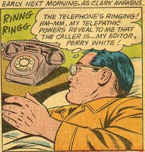 Melhor do que identificador de chamada!