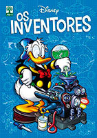 Disney Temático # 43 - Os Inventores