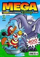 Mega Disney # 8