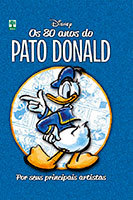 Os 80 Anos do Pato Donald
