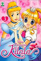 Princesa Kilala # 3