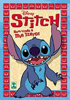 Stitch - Bem vindo à ilha Izayoi!