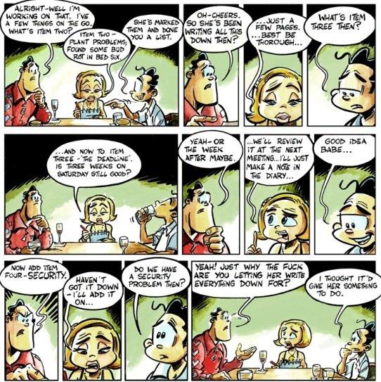 Página de Day of the Deal