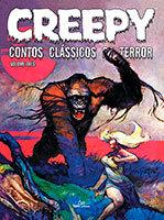 Creepy - Contos Clássicos de Terror - Volume 3