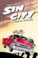 Sin City - A Noite da Vingança