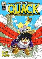 Quack - Patadas Voadoras
