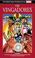 Os Heróis Mais Poderosos da Marvel # 1 - Os Vingadores