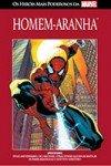 Os heróis mais poderosos da Marvel - Volume 2 - Homem-Aranha