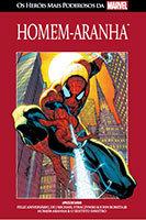 Os Heróis Mais Poderosos da Marvel # 2 - Homem-Aranha