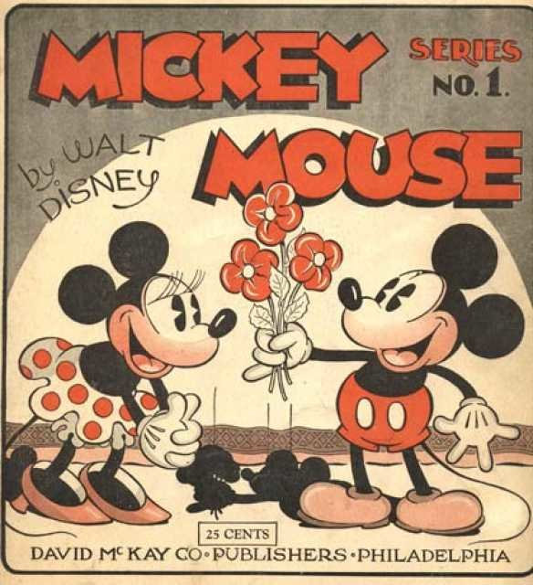 Mickey Mouse Series