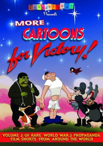 More Cartoons for Victory