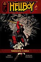 Hellboy - Tormento e fúria