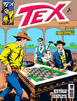 Tex Coleção # 376