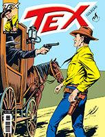 Tex Coleção # 377