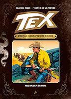 Tex - Edição de Ouro # 77