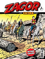 Zagor Extra # 123