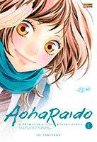 Aoharaido - A Primavera de Nossas Vidas # 1