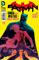 Batman # 32