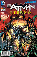 Batman Eterno # 6