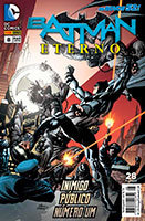 Batman Eterno # 8