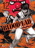 Blood Lad # 12