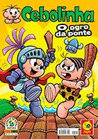Cebolinha # 99
