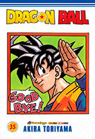 Dragon Ball # 35