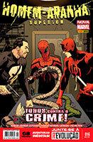 Homem-Aranha Superior # 16