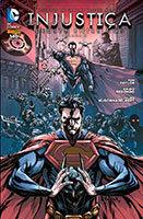 Injustiça - Deuses entre nós # 3