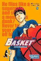 Kuroko No Basket # 9